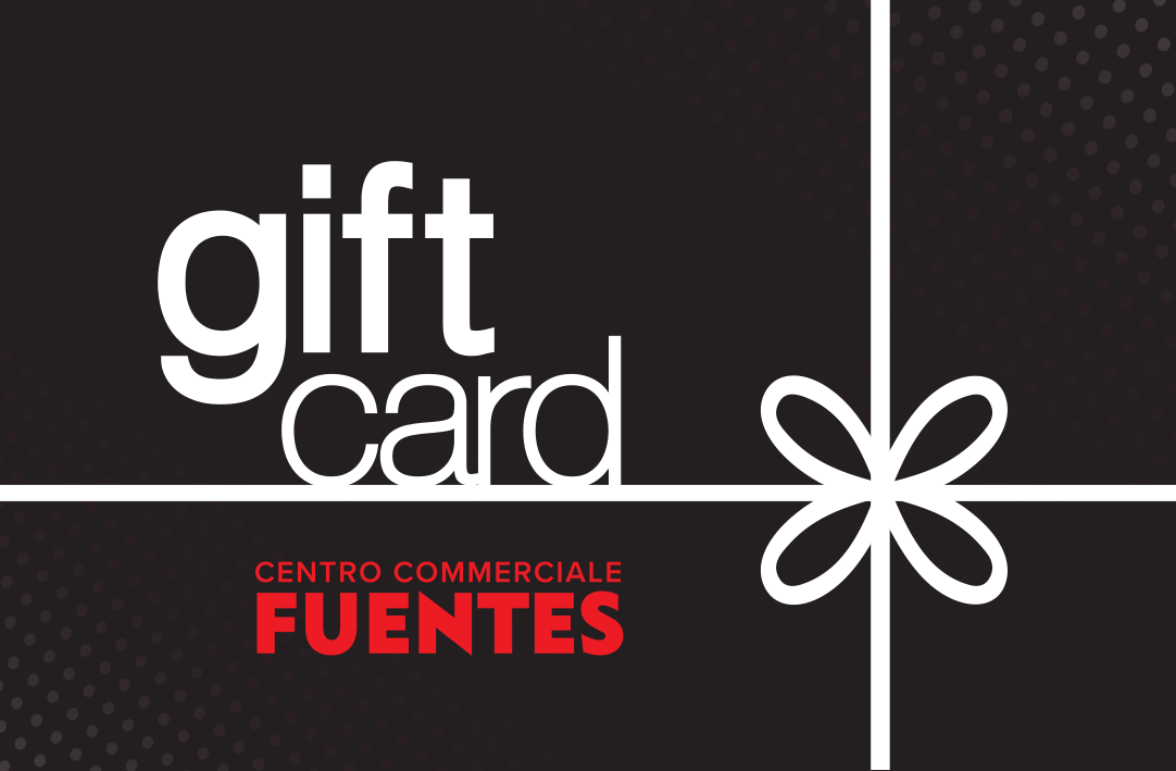 Gift Card Fuentes
